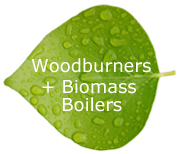 woodburners and biomas boilers